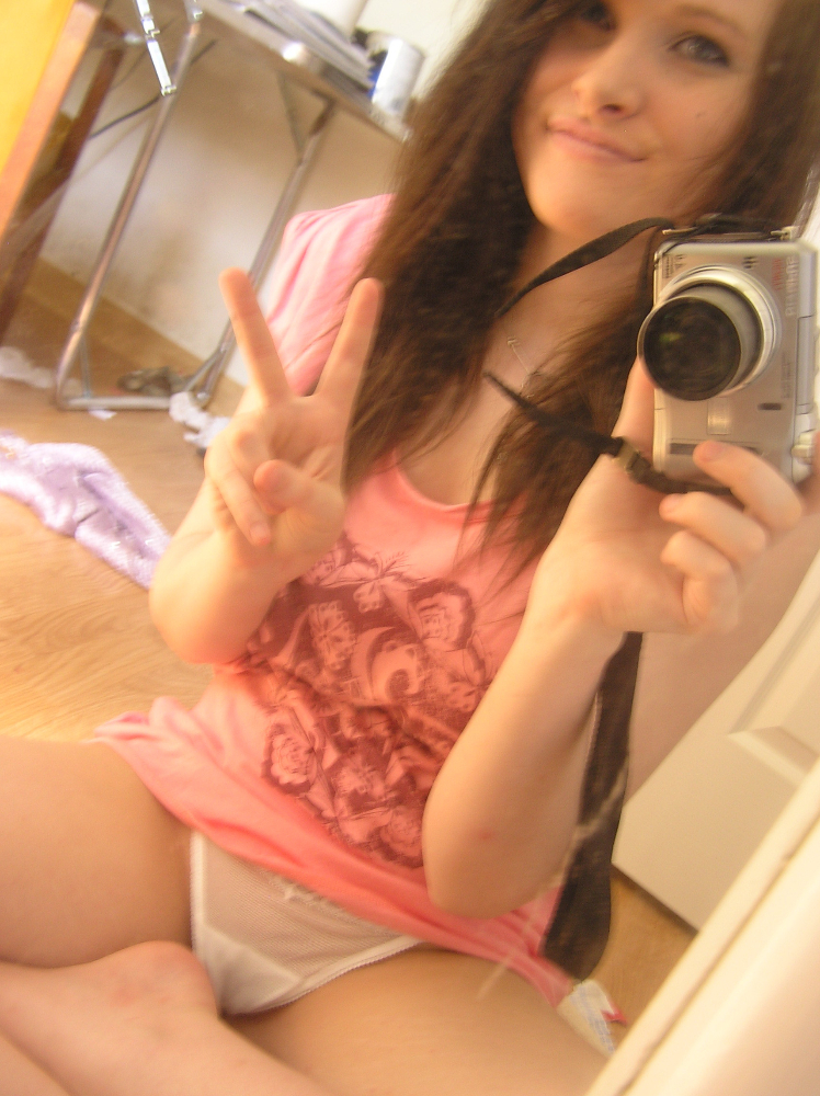 Consider, Scene teens nude selfshot all can