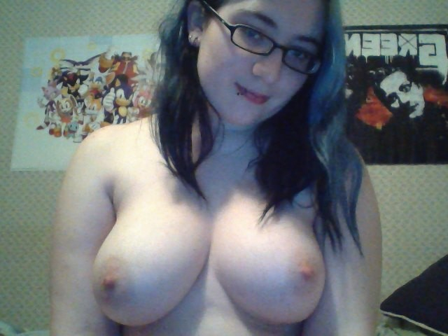 Cheaply fat goth naked girls have