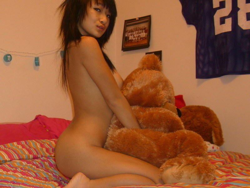 amateur vietnamese naked girls