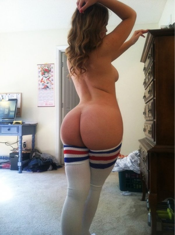 Pawg big ass naked