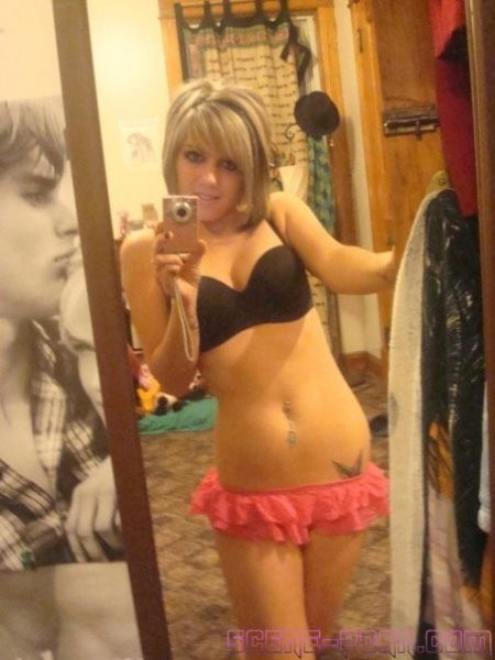 Facebook hot emo girl