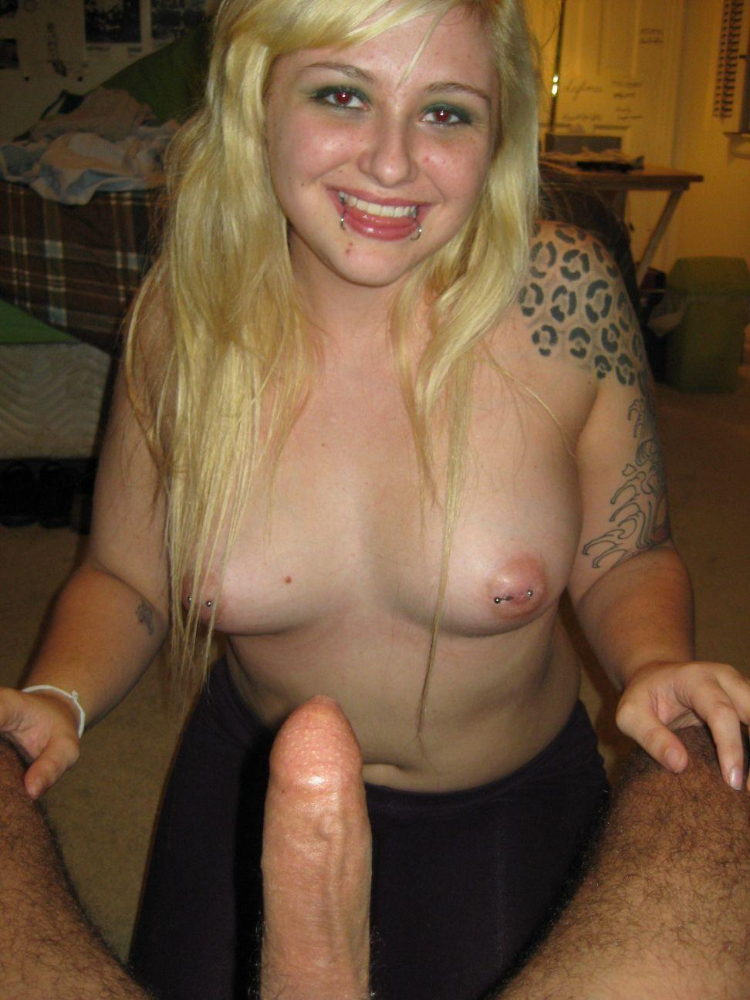 bbw head  hottie with tats