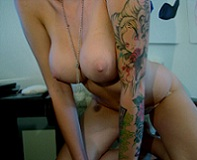 Punk Girls Nude Mix
