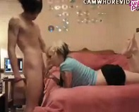 Goth Girl got fucked