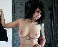 Hottest Suicide Girl ever